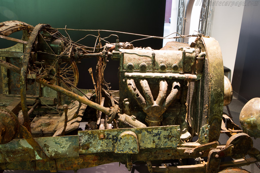 Bugatti Type 22 Brescia Torpedo - Chassis: 2461   - Mullin Automotive Museum