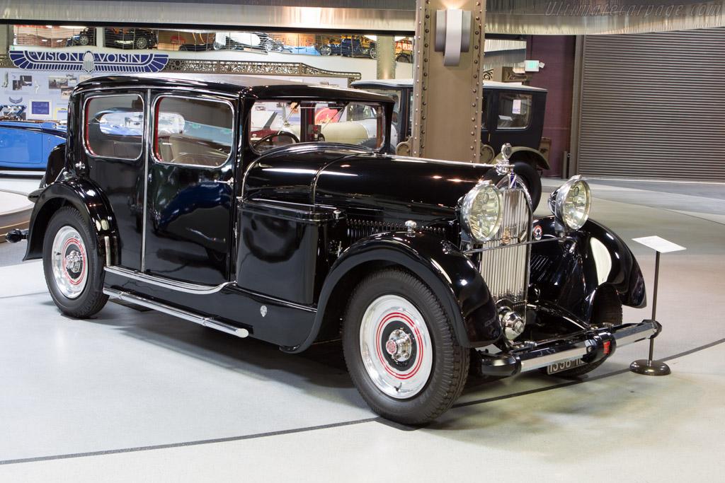 Talbot Lago M75 De Vizcaya - Chassis: 74868   - Mullin Automotive Museum