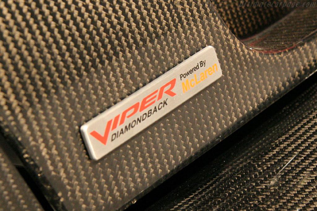 ASC Diamondback Viper    - 2006 North American International Auto Show (NAIAS)