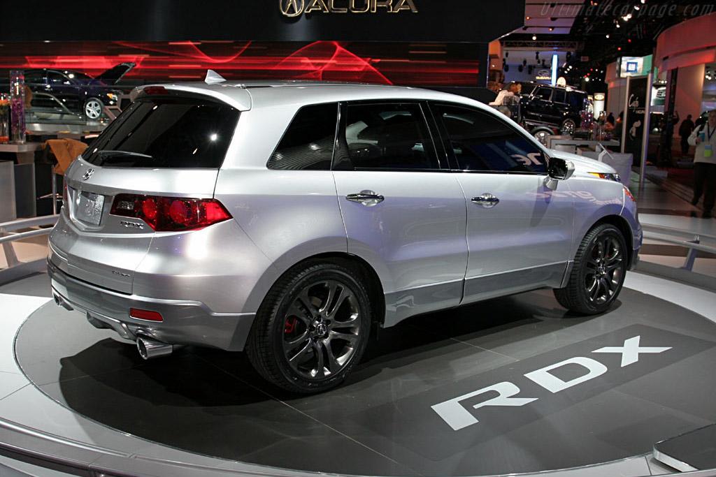 Acura Car Show