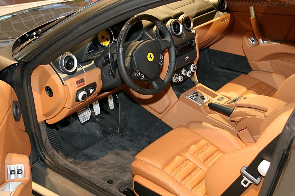 Ferrari 612 Scaglietti    - 2006 North American International Auto Show (NAIAS)
