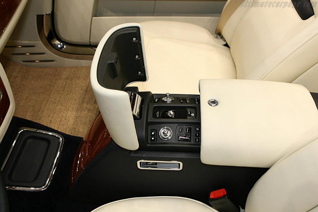 Rolls-Royce Phantom Drophead Coupe    - 2007 North American International Auto Show (NAIAS)