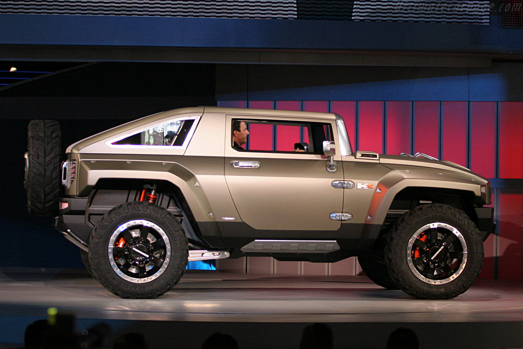 New 2014 Hummer Hx Concept.html | Autos Weblog