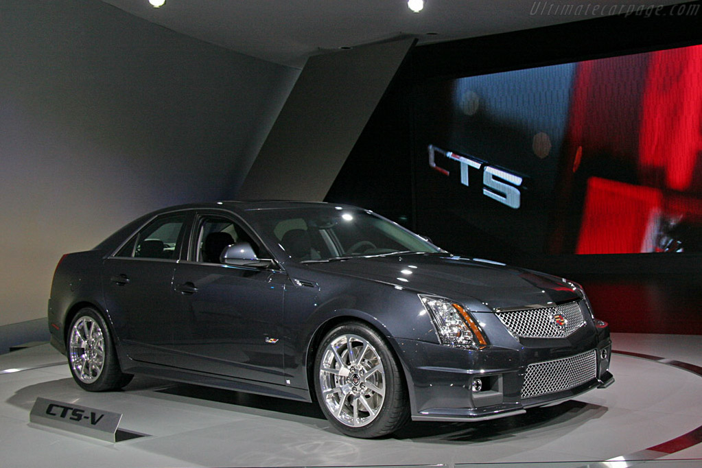 2008 cts v. Black Bedroom Furniture Sets. Home Design Ideas