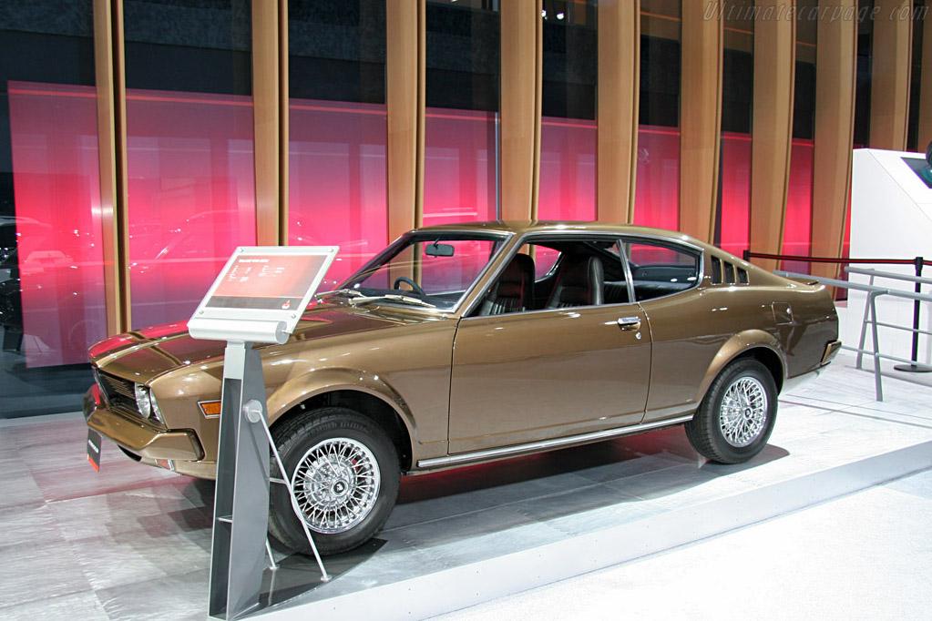 Mitsubishi Galant GTO R73-X    - 2008 North American International Auto Show (NAIAS)