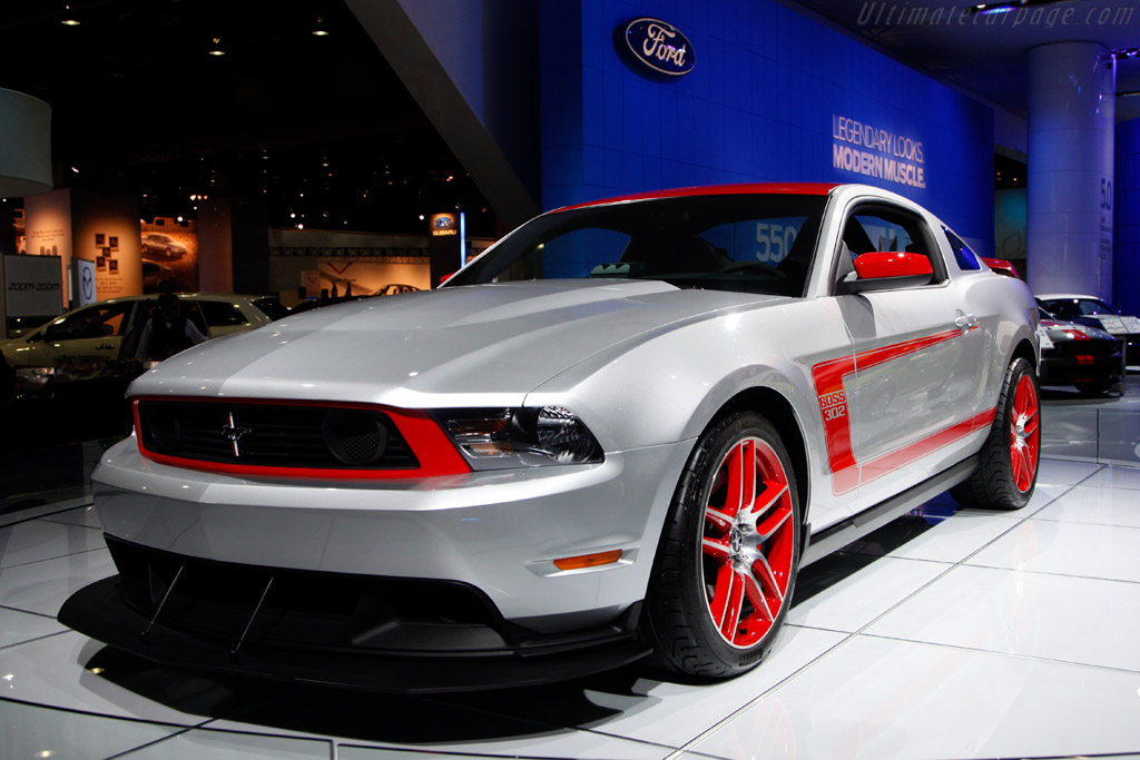 ford mustang boss 302. Cars Review. Best American Auto & Cars Review