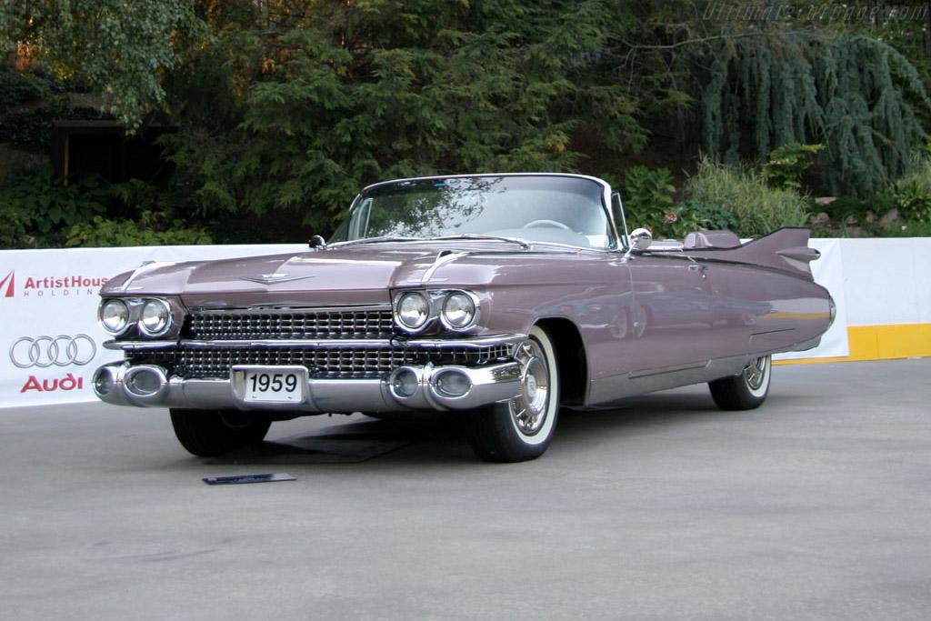 Ford Thunderbird 1955: