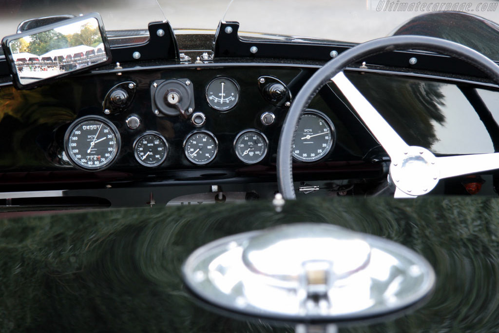Aston Martin DB3 - Chassis: DB3/5   - 2005 New York City Concours d'Elegance
