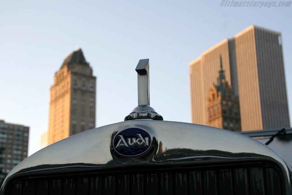 Audi Skyscraper    - 2005 New York City Concours d'Elegance