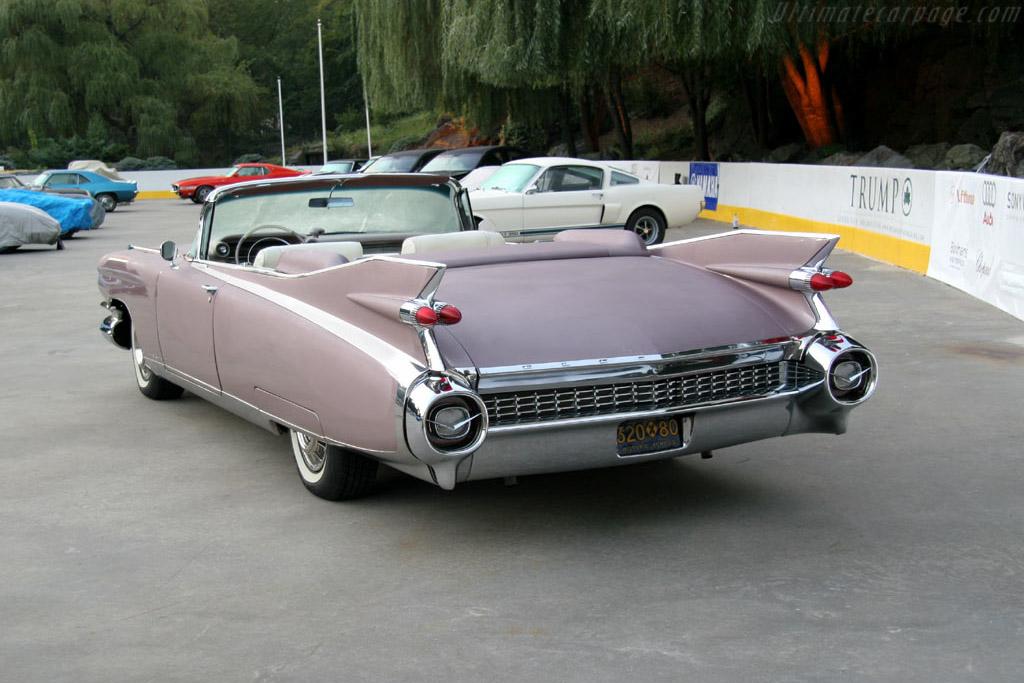 Cadillac Eldorado Biarritz    - 2005 New York City Concours d'Elegance