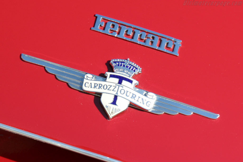 Ferrari 166 MM - Chassis: 0054M   - 2005 New York City Concours d'Elegance