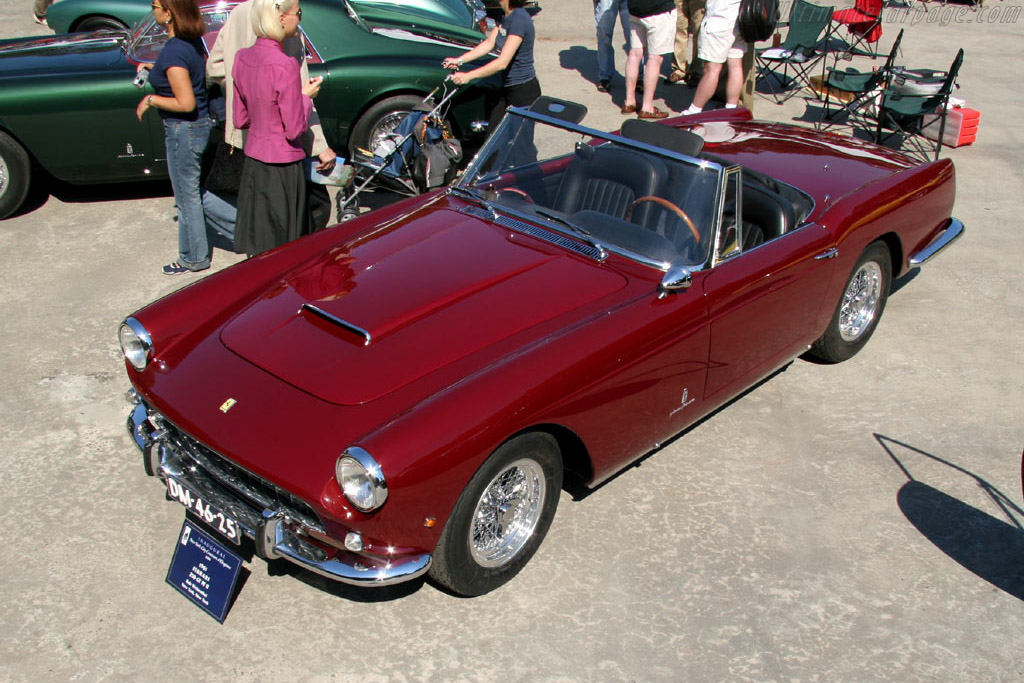 Ferrari 250 GT Cabriolet - Chassis: 2489GT   - 2005 New York City Concours d'Elegance