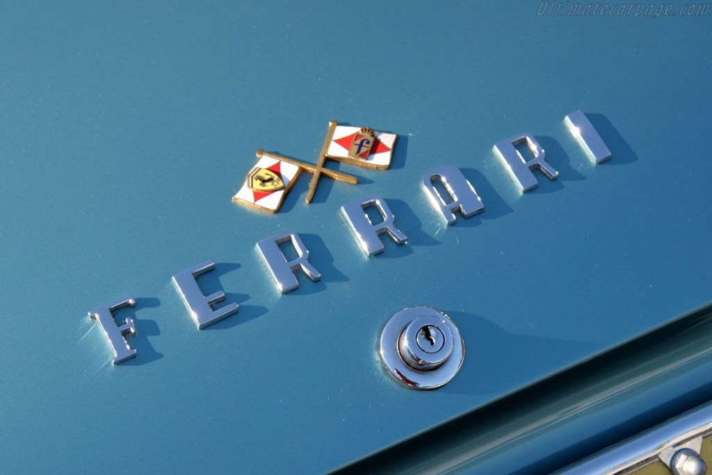 Ferrari 250 GT Cabriolet Speciale - Chassis: 1737GT   - 2005 New York City Concours d'Elegance