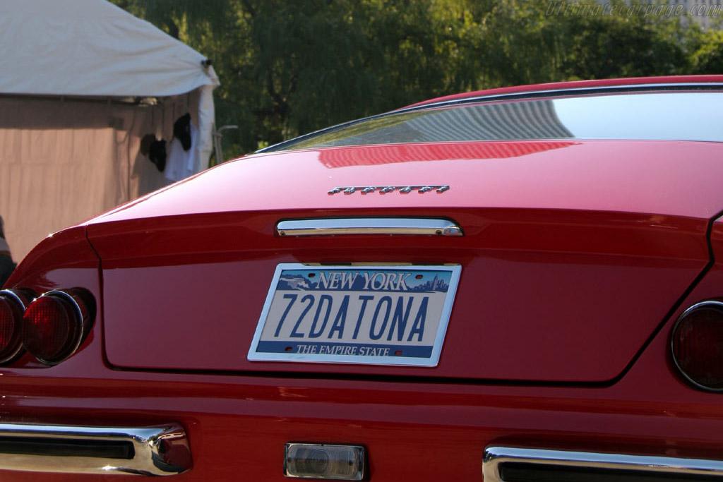 Ferrari 365 GTB/4 Daytona Coupe    - 2005 New York City Concours d'Elegance