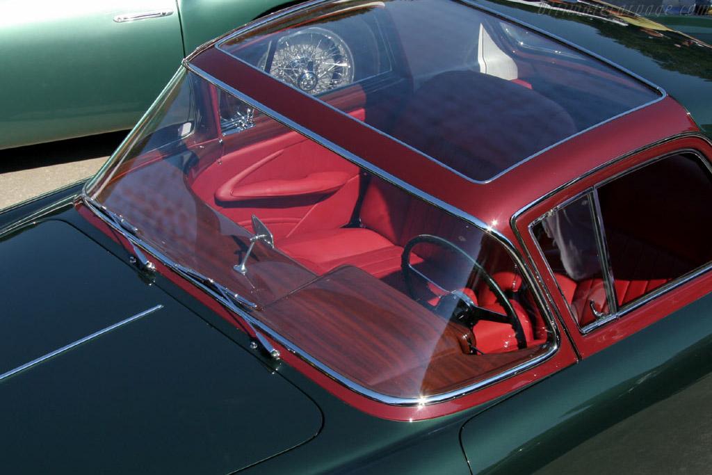 Ferrari 375 America Pinin Farina Coupe Speciale - Chassis: 0355AL   - 2005 New York City Concours d'Elegance