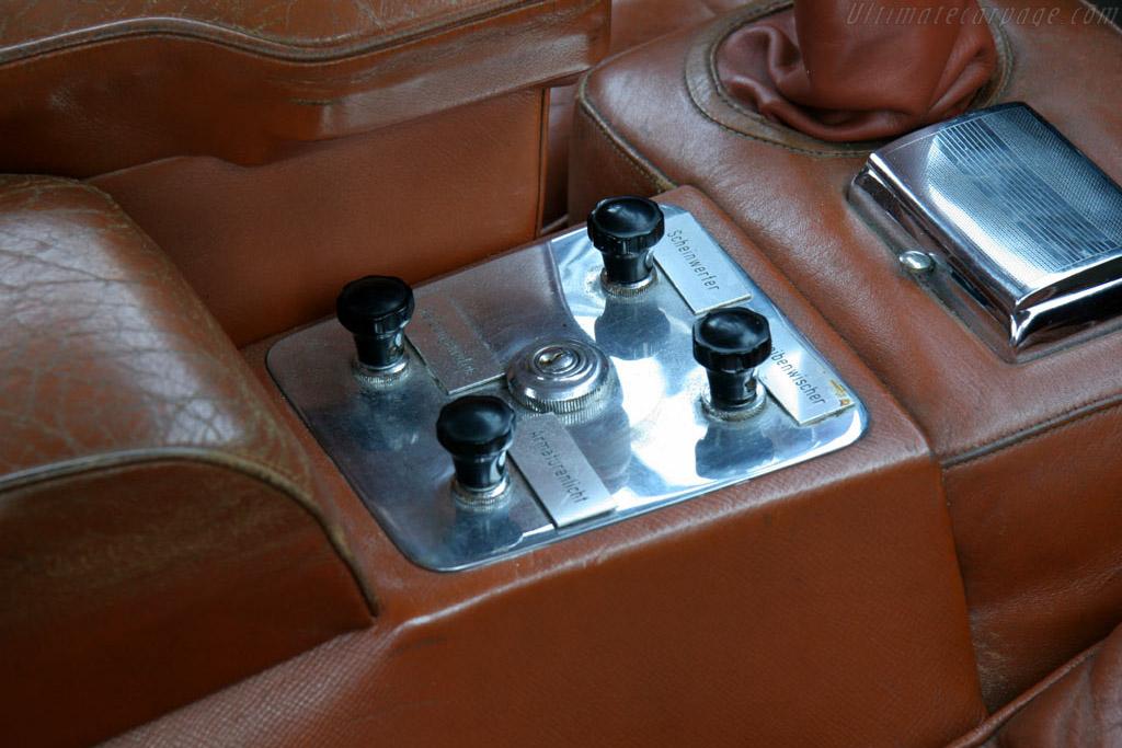 Ferrari 410 Superamerica Pinin Farina Coupe - Chassis: 1265SA   - 2005 New York City Concours d'Elegance