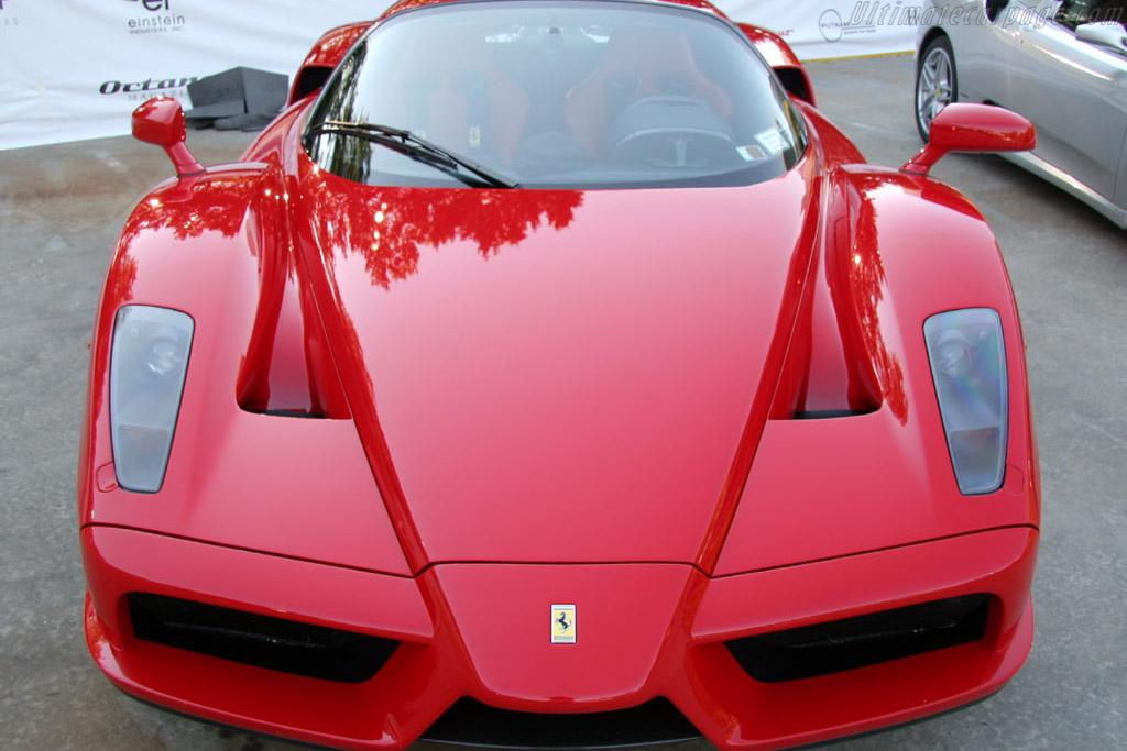 Ferrari Enzo    - 2005 New York City Concours d'Elegance