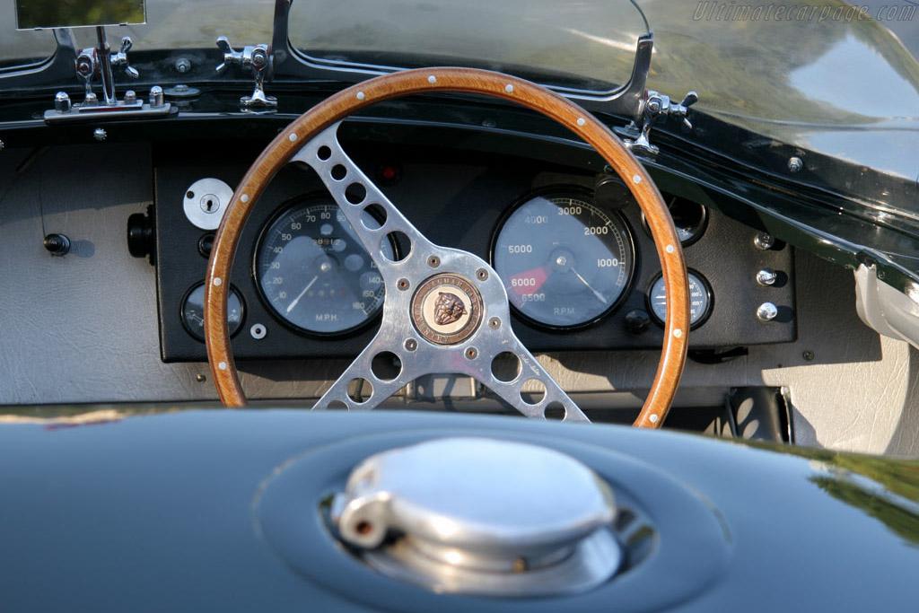 Jaguar C-Type - Chassis: XKC 009   - 2005 New York City Concours d'Elegance