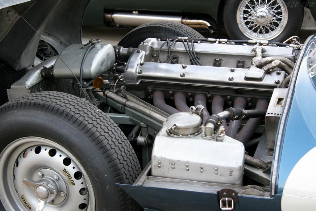 Jaguar D-Type - Chassis: XKD 606   - 2005 New York City Concours d'Elegance