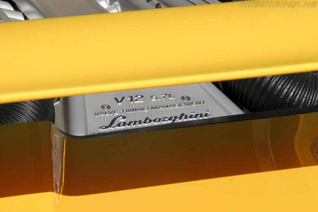 Lamborghini Diablo VT Roadster    - 2005 New York City Concours d'Elegance