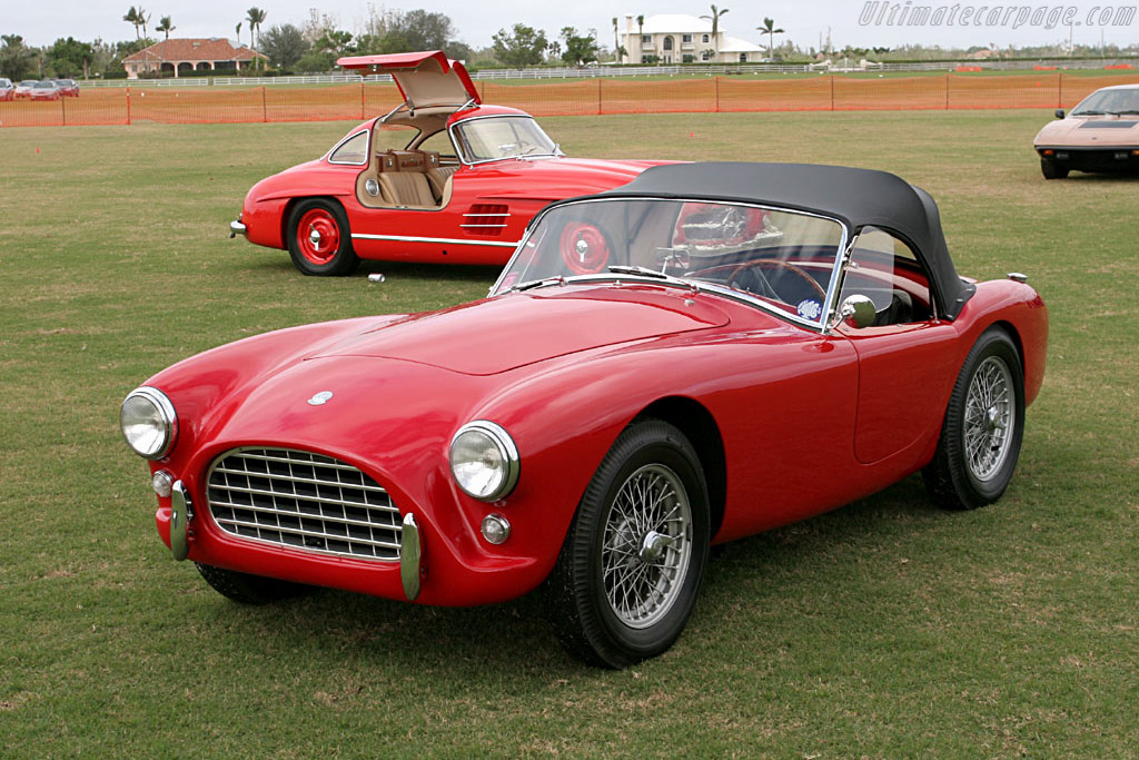 AC Ace Bristol    - 2006 Palm Beach International, a Concours d'Elegance