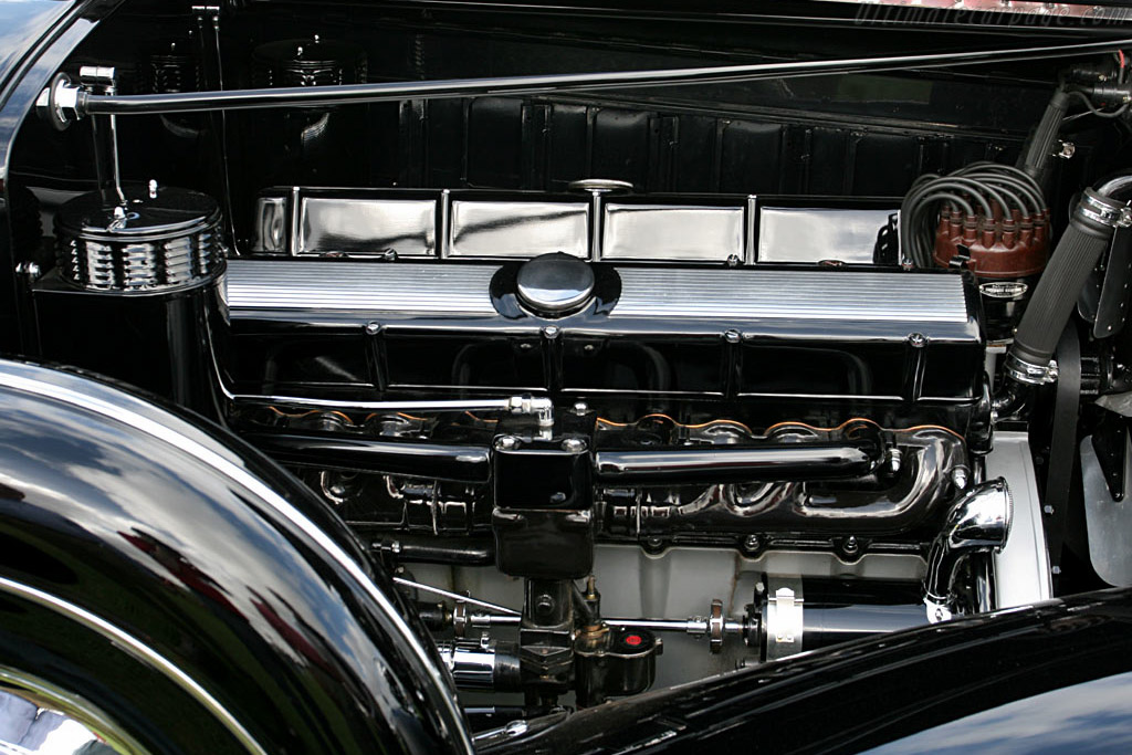 Cadillac V16 Convertible    - 2006 Palm Beach International, a Concours d'Elegance