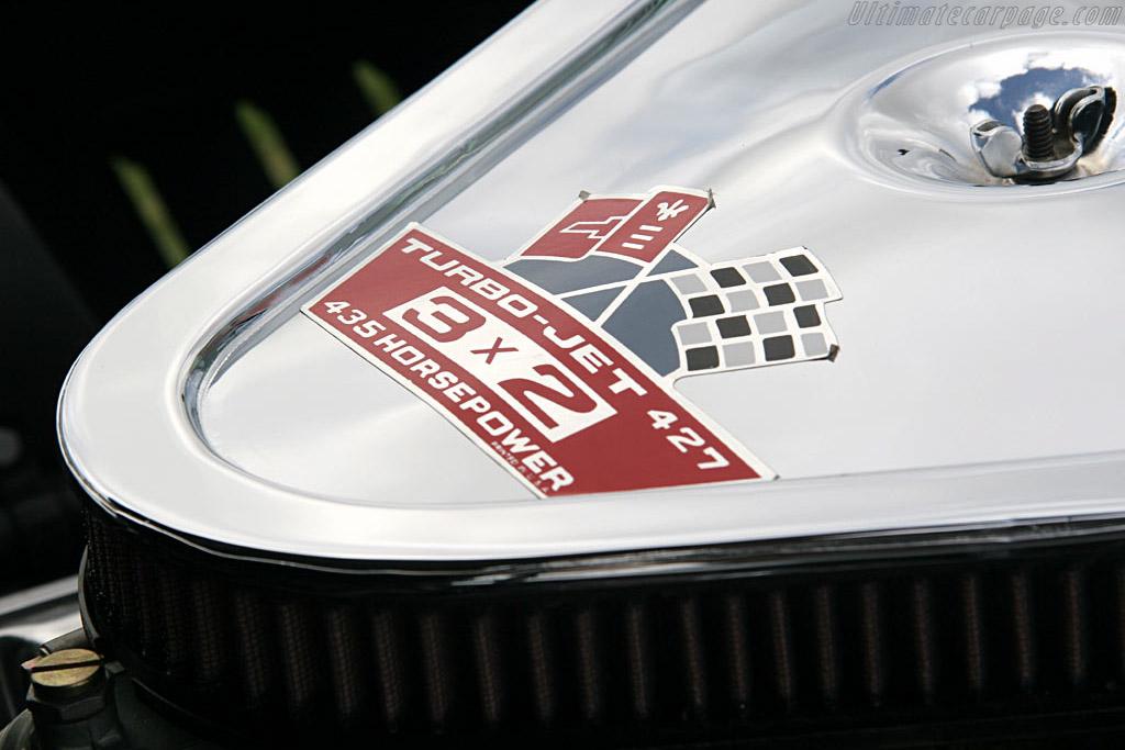 Chevrolet Corvette C2 427    - 2006 Palm Beach International, a Concours d'Elegance
