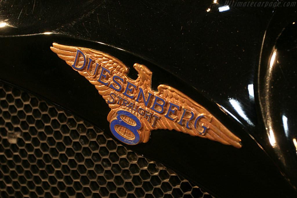 Duesenberg Model A Phaeton - Chassis: 1049   - 2006 Palm Beach International, a Concours d'Elegance