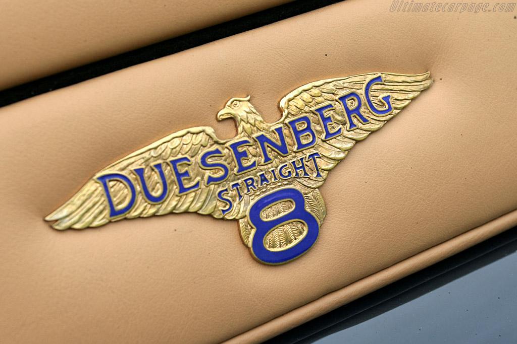 Duesenberg SJ Dual Cowl Phaeton - Chassis: 2592 J-562   - 2006 Palm Beach International, a Concours d'Elegance