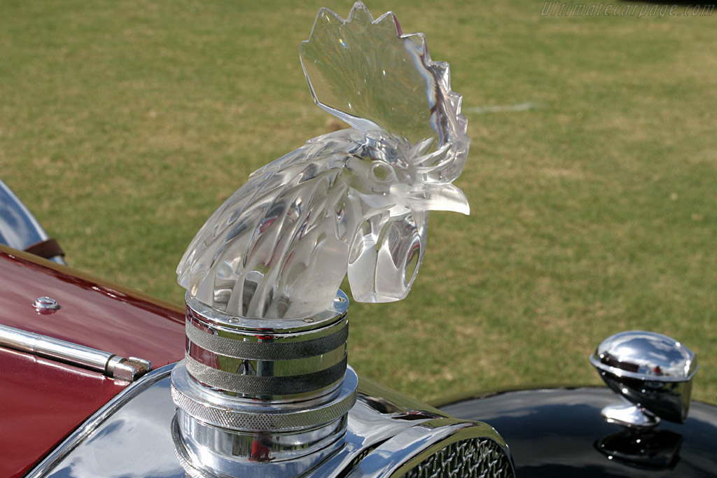 Dupont Dual Cowl Phaeton    - 2006 Palm Beach International, a Concours d'Elegance