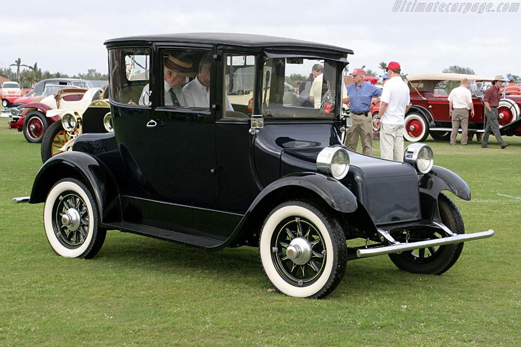 Electric Detroit 75 Coupe    - 2006 Palm Beach International, a Concours d'Elegance