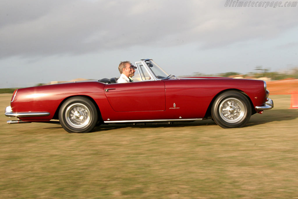 Ferrari 250 GT Cabriolet Series 2 - Chassis: 2489GT   - 2006 Palm Beach International, a Concours d'Elegance