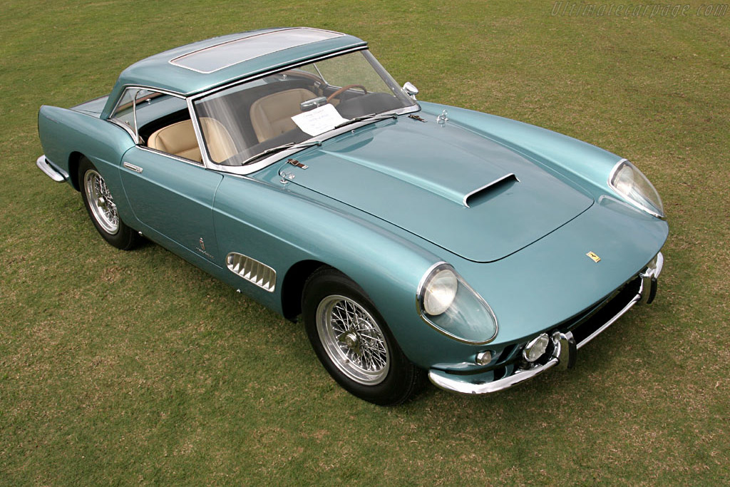 Ferrari 250 GT Pininfarina Cabriolet Speciale - Chassis: 1737GT   - 2006 Palm Beach International, a Concours d'Elegance