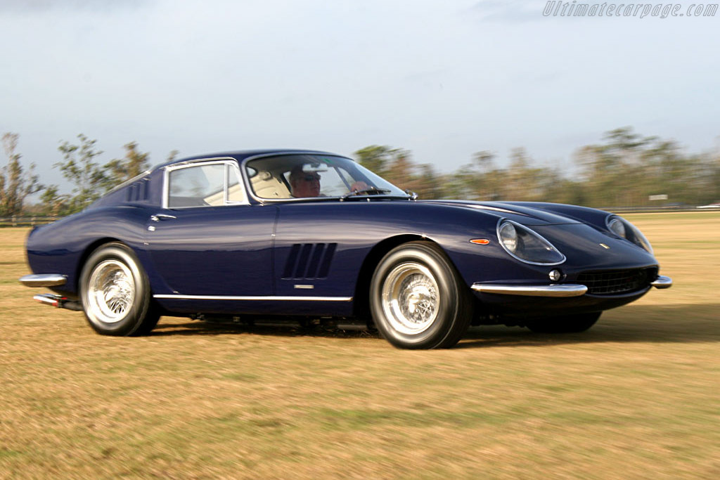 Ferrari 275 GTB - Chassis: 10417  - 2006 Palm Beach International, a Concours d'Elegance