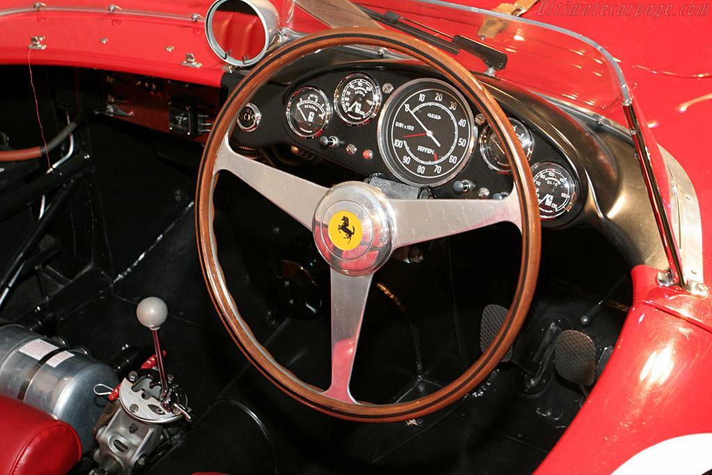 Ferrari 290 MM - Chassis: 0628   - 2006 Palm Beach International, a Concours d'Elegance