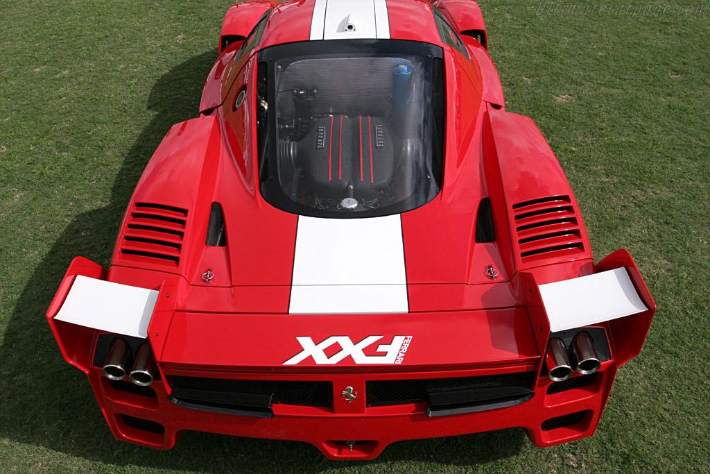 Ferrari FXX    - 2006 Palm Beach International, a Concours d'Elegance