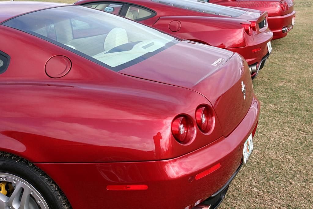 Ferraris    - 2006 Palm Beach International, a Concours d'Elegance
