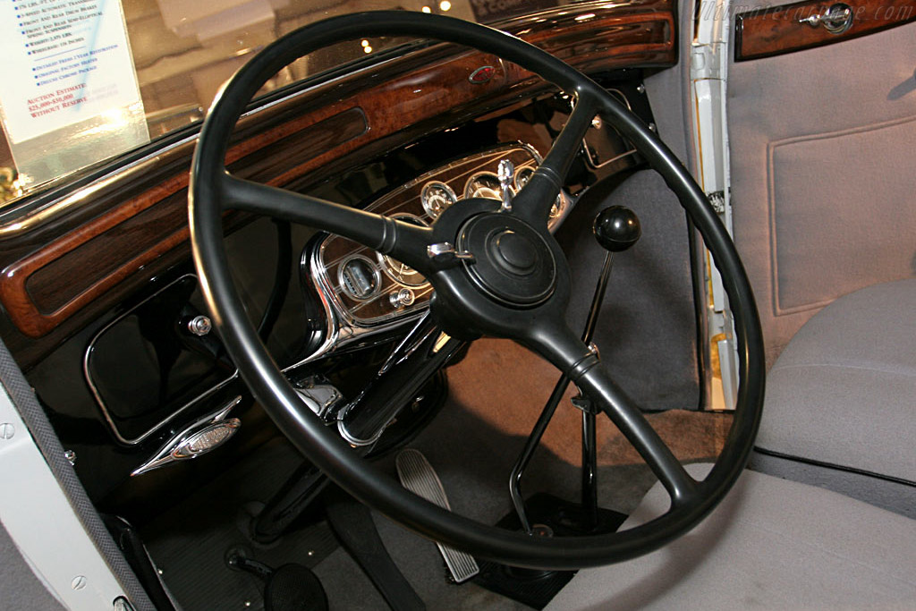 Pierce Arrow Silver Arrow - Chassis: 2580180   - 2006 Palm Beach International, a Concours d'Elegance