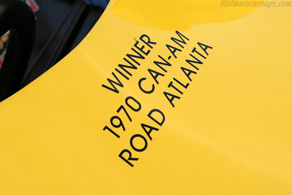 Porsche 908/2 - Chassis: 908-016   - 2006 Palm Beach International, a Concours d'Elegance