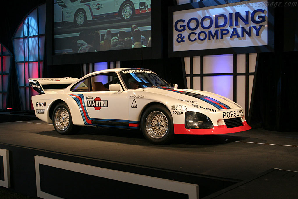 Porsche 911 SC 935 Replica - Chassis: 911 920 1253   - 2006 Palm Beach International, a Concours d'Elegance