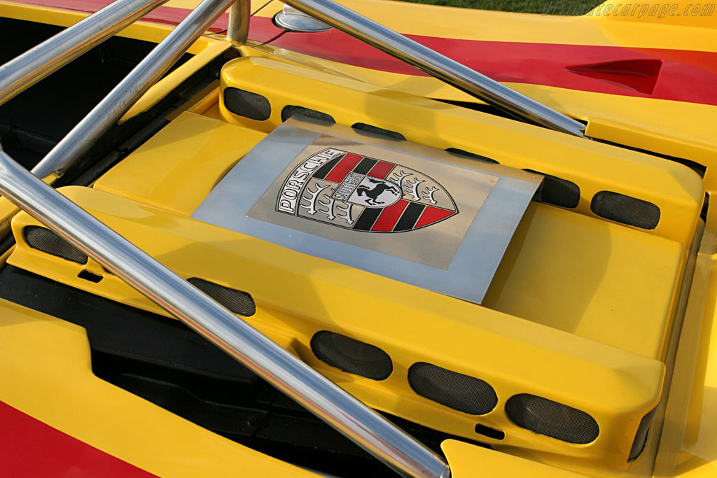 Porsche 917 PA Spyder - Chassis: 917-031   - 2006 Palm Beach International, a Concours d'Elegance
