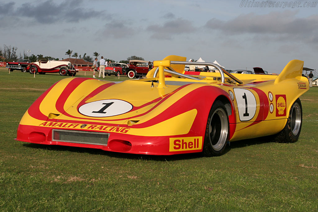 Porsche 917 PA Spyder - Chassis: 917-031   - 2006 Palm Beach International, a Concours d'Elegance