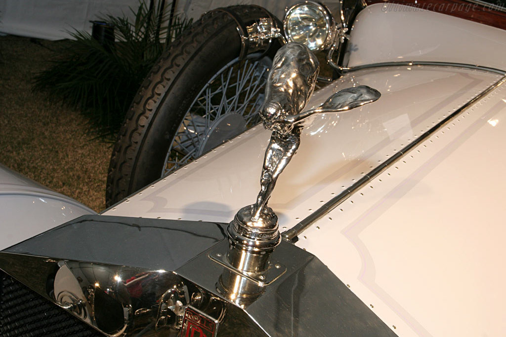 Rolls-Royce Silver Ghost - Chassis: 20UB   - 2006 Palm Beach International, a Concours d'Elegance
