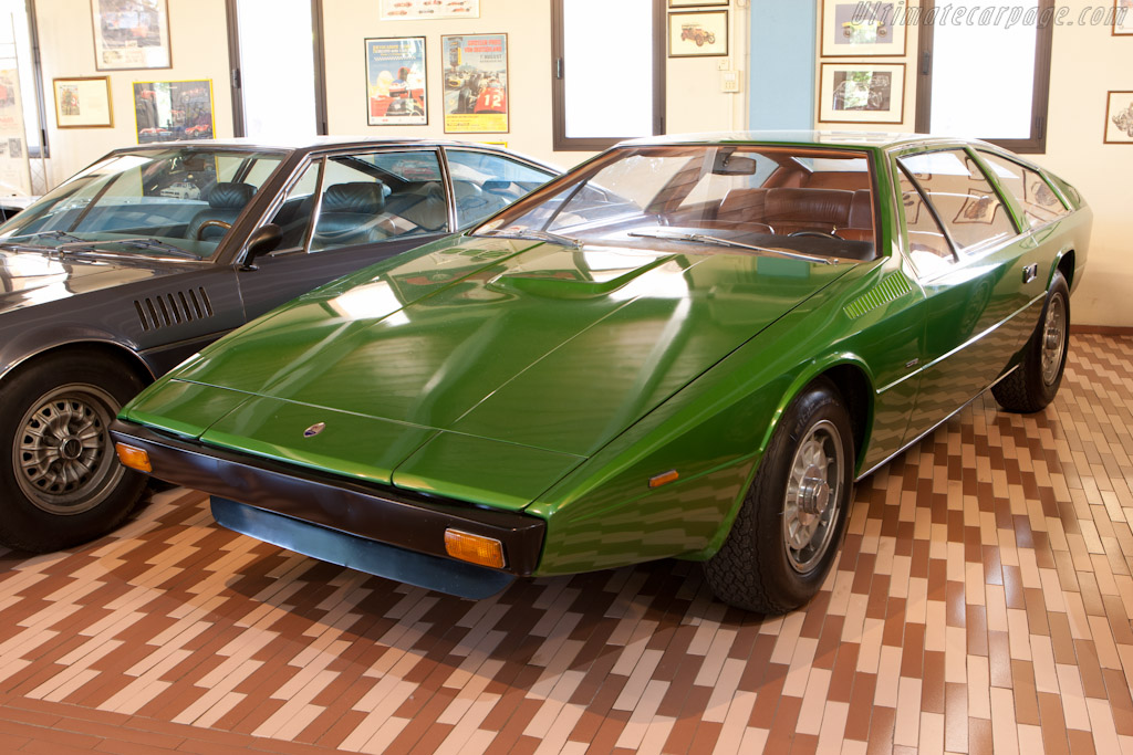 Maserati Tipo 124    - Panini Maserati Collection