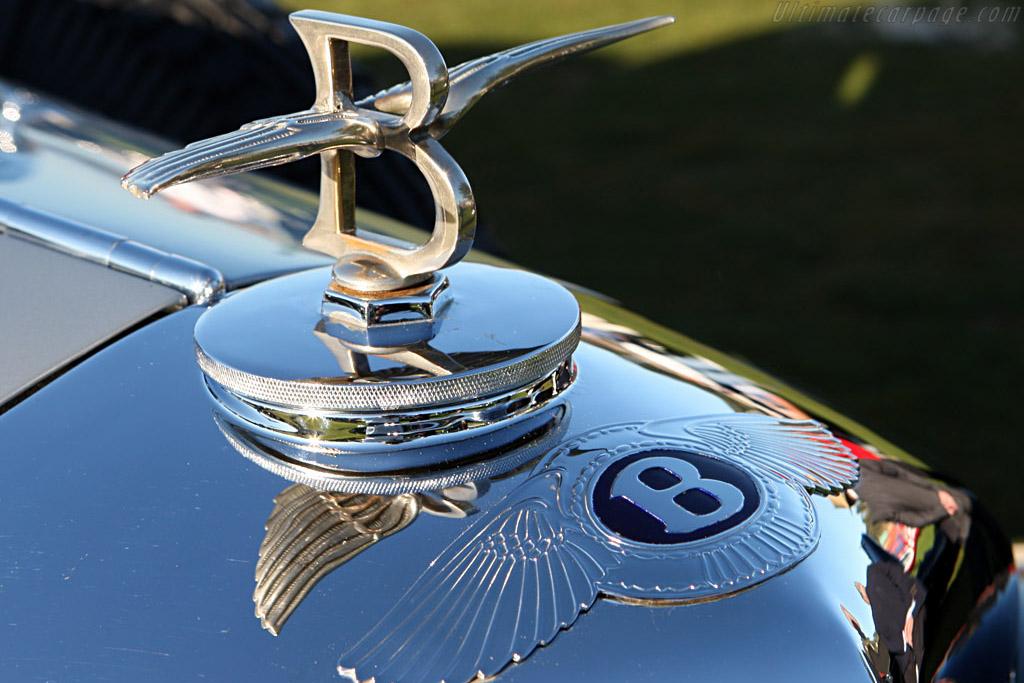 Bentley 8 Litre Murphy Convertible Coupe    - 2007 Pebble Beach Concours d'Elegance