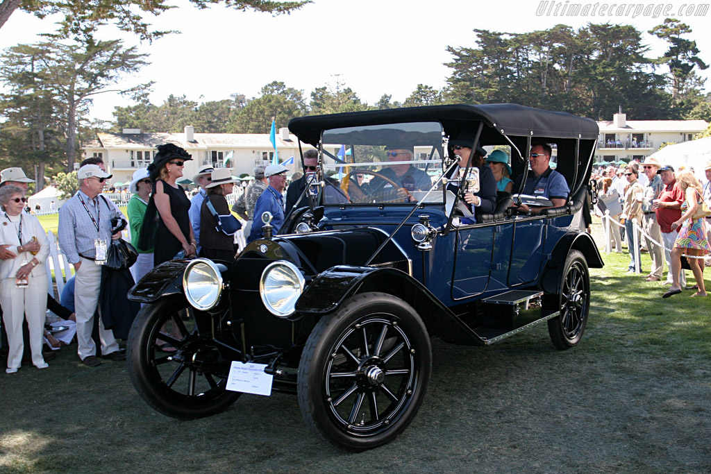 Chalmers Model 18 Touring    - 2007 Pebble Beach Concours d'Elegance