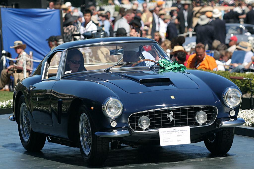 Ferrari 250 GT SWB - Chassis: 2265GT   - 2007 Pebble Beach Concours d'Elegance
