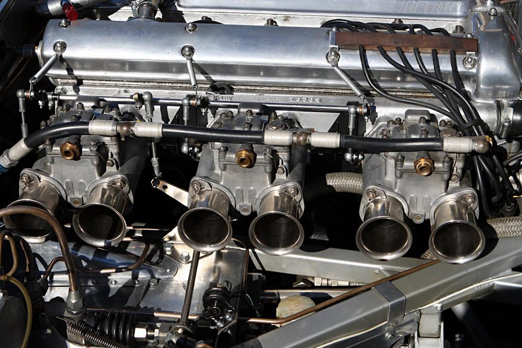 Jaguar D-Type - Chassis: XKD 575   - 2007 Pebble Beach Concours d'Elegance