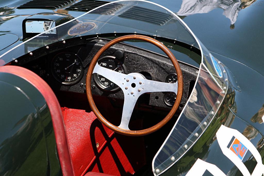 Jaguar D-Type - Chassis: XKD 529   - 2007 Pebble Beach Concours d'Elegance