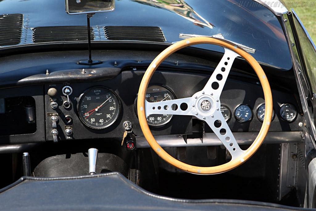 Jaguar XKSS - Chassis: XKSS 760   - 2007 Pebble Beach Concours d'Elegance